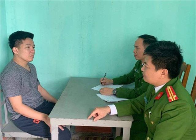 Nguyễn Đức Thành là giám đốc điều hành toàn bộ hoạt động của tổ chức tín dụng đen.