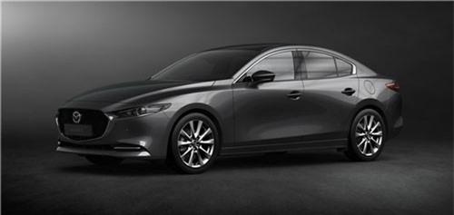 Tất tần tật về Mazda3 2019. Mazda3 2019 đã chính thức được vén màn, với thiết kế hoàn toàn lột xác và động cơ mới mạnh mẽ và tiết kiệm nhiên liệt hơn. (CHI TIẾT)