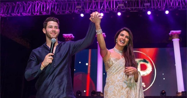 Priyanka Chopra, 36 tuổi và Nick Jonas, 26 tuổi chi bộn tiền cho đám cưới xa hoa của mình