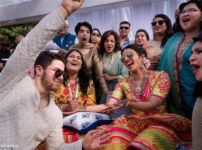 Tiết lộ về chi phí tiền tỷ mà Nick Jonas và Hoa hậu Thế giới bỏ ra để tổ chức đám cưới thế kỷ cực hoành tráng - Ảnh 2.