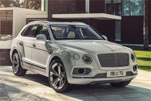 Vì sao Bentley trì hoãn ra xe mới?. Continental GT Coupe mới, Bentayga phiên bản hybrid sạc điện... hàng loạt mẫu xe mới của Bentley đã phải hoãn ra mắt, gây thiệt hại tài chính không nhỏ cho hãng xe sang Anh quốc này. (CHI TIẾT)