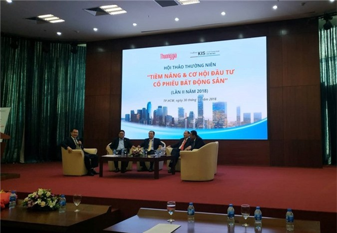 doanh nghiep bat dong san doi mat voi kho khan nao trong nam 2019
