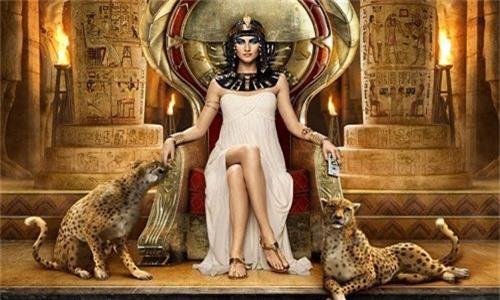 Giai ma bi thuat lam dep cua Nu hoang Ai Cap Cleopatra-Hinh-4