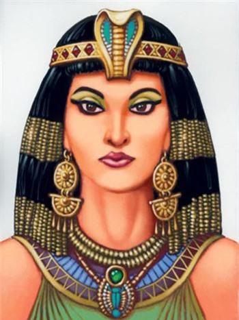 Giai ma bi thuat lam dep cua Nu hoang Ai Cap Cleopatra-Hinh-8