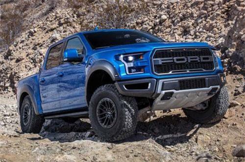 Top 10 xe bán tải tốt nhất trên thị trường: Ford Ranger Raptor góp mặt. Theo bầu chọn của trang PD Evolution, Ram 1500 Rebel, Ford F-150 Raptor, Ford Ranger Raptor, Toyota Tacoma TRD Pro, Nissan Titan Pro 4X… là những mẫu xe bán tải tốt nhất trên thị trường thế giới hiện nay. (CHI TIẾT)