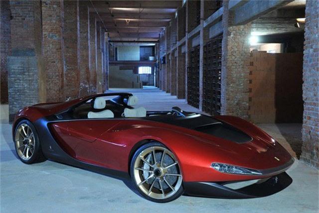 Chiêm ngưỡng những siêu xe đắt đỏ nhất trên thế giới, có tiền chưa chắc đã mua được - Ảnh 7.
