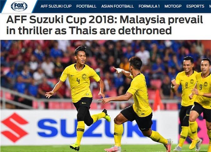 ket qua Malaysia 2-2 Thái Lan, ti so Malaysia 2-2 Thái Lan, video ban thang