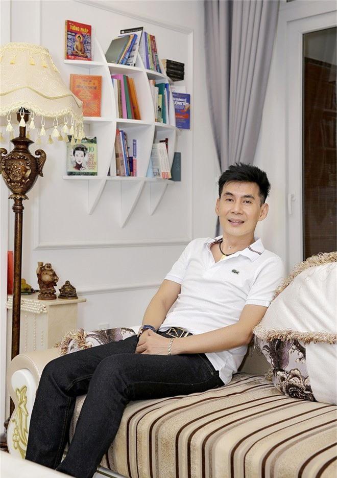Hé lộ căn hộ siêu sang, rộng hơn 200m vuông của Phi Thanh Vân ở Quận 7 - Ảnh 10.
