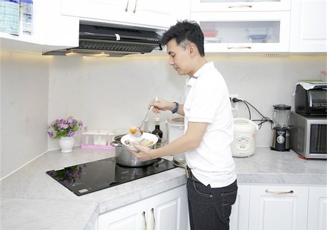 Hé lộ căn hộ siêu sang, rộng hơn 200m vuông của Phi Thanh Vân ở Quận 7 - Ảnh 11.