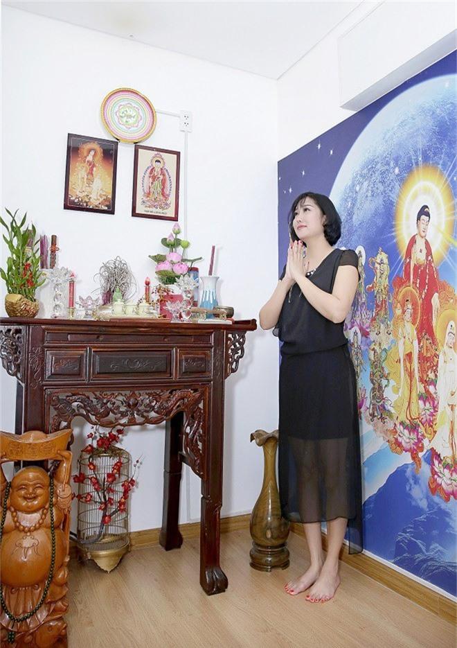Hé lộ căn hộ siêu sang, rộng hơn 200m vuông của Phi Thanh Vân ở Quận 7 - Ảnh 3.
