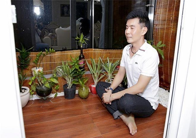 Hé lộ căn hộ siêu sang, rộng hơn 200m vuông của Phi Thanh Vân ở Quận 7 - Ảnh 6.
