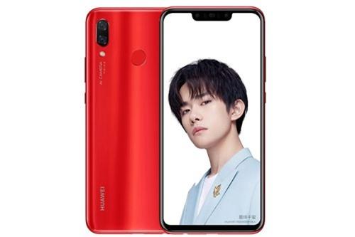 Huawei Nova 3.