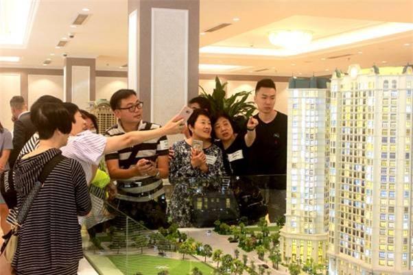 Nhu cầu sở hữu bất động sản tại Việt Nam của người nước ngoài là rất lớn