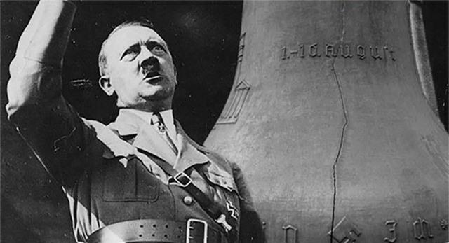 Đức Quốc Xã đã chế tạo được một cỗ máy du hành thời gian?