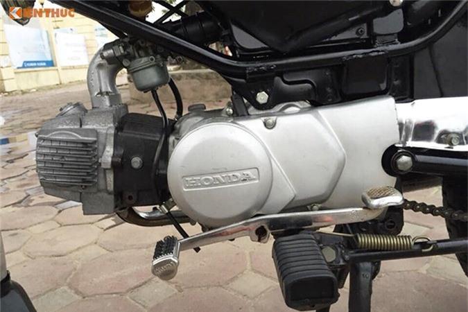 Can canh xe may Honda Win gia 100 trieu tai Ha thanh-Hinh-6