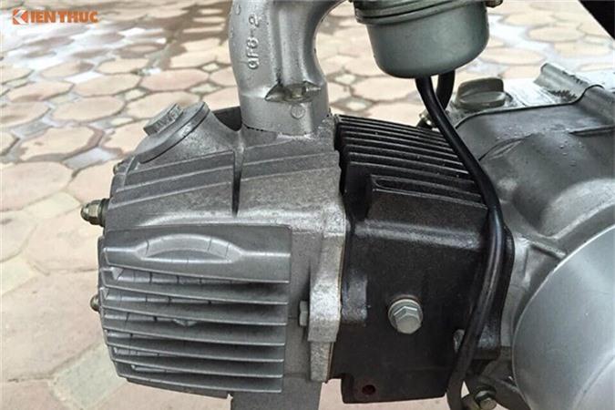 Can canh xe may Honda Win gia 100 trieu tai Ha thanh-Hinh-7