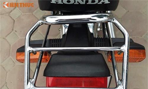 Can canh xe may Honda Win gia 100 trieu tai Ha thanh-Hinh-8