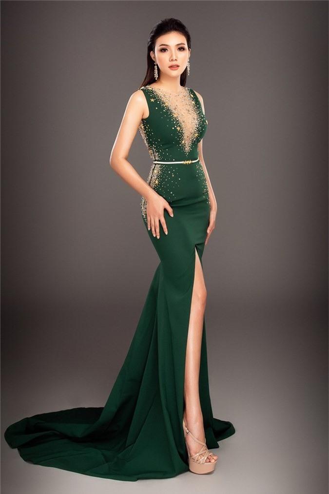 Đại diện Việt Nam tham gia Miss Tourism International là ai? - ảnh 3