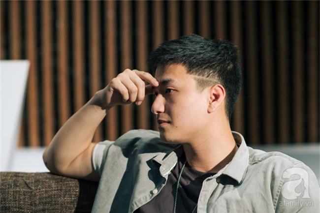Huỳnh Anh tiết lộ sốc về cuộc tình với Y Vân: Những gì người yêu nhau muốn làm thì chúng tôi cũng đã làm rồi - Ảnh 4.