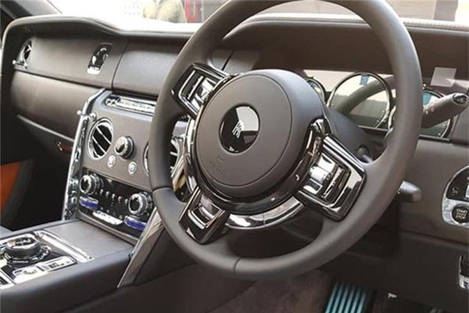 Sieu SUV Rolls-Royce Cullinan gia tu 23,2 ty dong tai An Do-Hinh-4