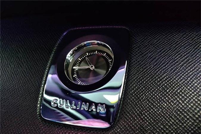 Sieu SUV Rolls-Royce Cullinan gia tu 23,2 ty dong tai An Do-Hinh-6