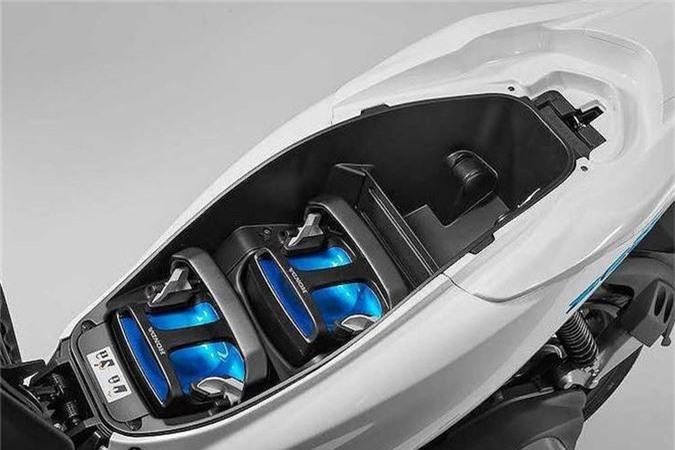Xe ga dien Honda PCX gia 144,5 trieu dong tai Nhat Ban-Hinh-6