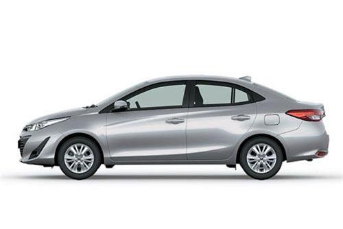 Cập nhật bảng giá xe Toyota tháng 12/2018. Nhằm giúp quý độc giả tiện tham khảo trước khi mua xe, Doanh nghiệp Việt Nam xin đăng tải bảng giá niêm yết ôtô Toyota tháng 12/2018. Mức giá này đã bao gồm thuế VAT. (CHI TIẾT)