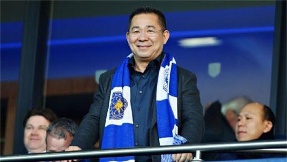 Leicester City, chủ tịch Leicester gặp nạn, tai nạn trực thăng, King Power, ngoại hạng anh, premier league