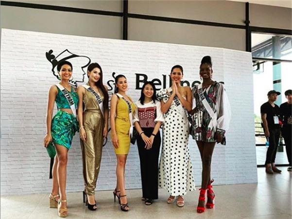 Bận rộn với lịch trình dày đặc tại Miss Universe, HHen Niê vẫn khiến fan hâm mộ tự hào vì điều này - Ảnh 2.