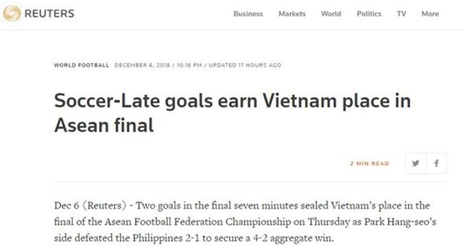 AFF Cup, tin tức AFF Cup, ĐT Việt Nam, bóng đá Việt Nam, Park Hang Seo, Việt Nam vs Malaysia