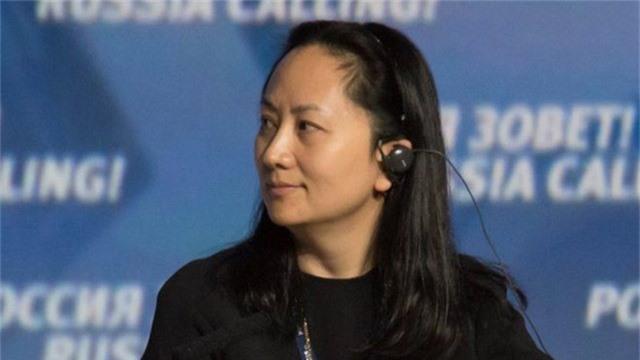 Bà Meng Wanzhou (Ảnh: Reuters)