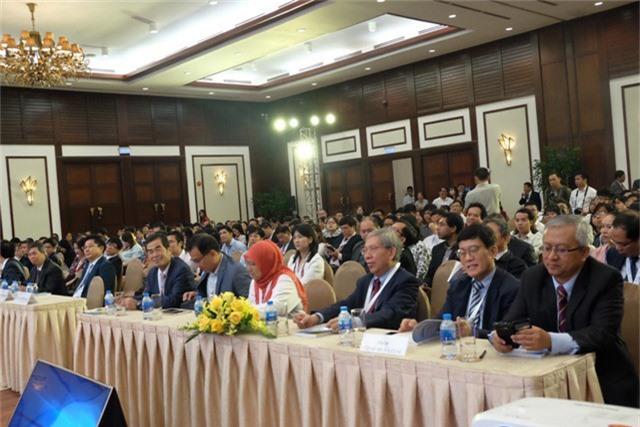 Hội nghị giới thiệu, báo cáo các kết quả nghiên cứu mới nhất về các bệnh lý, phương pháp điều trị trong lĩnh vực Y sinh học