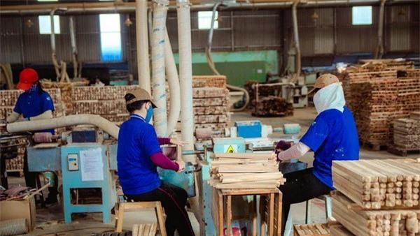 nếu cả hai hiệp định EVFTA và CPTPP đồng thời được đưa vào thực thi trong năm 2019, sẽ có tác động tương đối lớn tới sự phát triển của ngành gỗ xuất khẩu Việt Nam (Ảnh: TL)