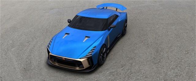 Nissan giới thiệu siêu xe GT-R50: Đẹp như concept, giá siêu đắt đỏ. 50 chiếc Nissan GT-R50 với giá không dưới 1,12 triệu USD mỗi xe sẽ là món quà tặng không thể ý nghĩa hơn của thương hiệu Nhật cho những khách hàng đã ngày đêm mong mỏi một mẫu xe thể thao mới. (CHI TIẾT)