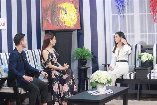 Lâm Chí Khanh hé lộ lý do không đi thi Hoa hậu chuyển giới như Hương Giang - Ảnh 3.