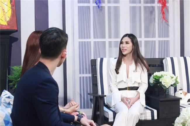 Lâm Chí Khanh hé lộ lý do không đi thi Hoa hậu chuyển giới như Hương Giang - Ảnh 5.