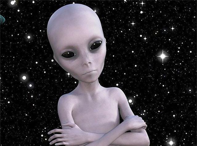 Người ngoài hành tinh vẫn đang theo dõi con người?