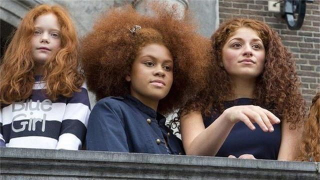 Nghiên cứu về gen tiết lộ bí ẩn về những người tóc đỏ - Ảnh 1.