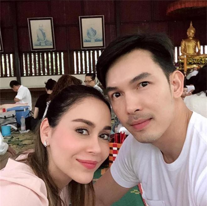 Tan nát cõi lòng trước 7 nam thần Thái Lan thành phi công trẻ: Mike Angelo gây sốc vì chưa lấy vợ đã có con - Ảnh 24.