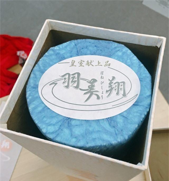 Giấy vệ sinh sang chảnh 1 triệu đồng 3 cuộn, in cả thơ của Nhật Bản có gì đặc biệt? - Ảnh 3.