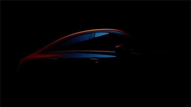 Mercedes-Benz chốt lịch ra mắt CLA thế hệ mới trong tháng sau