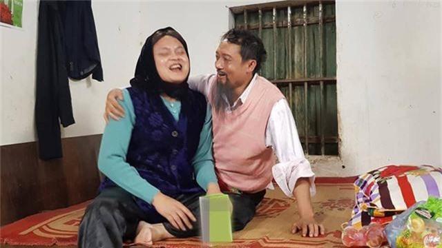 Cảnh trong phim Làng ế vợ.