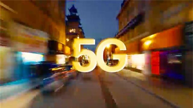 Trong vài năm tới, Hàn Quốc sẽ vô đối về lượng người dùng 5G - Ảnh 1.