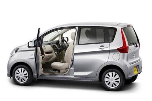 4. Nissan Dayz (doanh số: 11.420 chiếc).