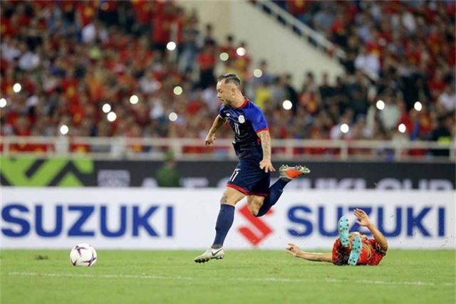 Stephan Schrock khẳng định Philippines sẽ gây bất ngờ ở bảng đấu có Hàn Quốc, Trung Quốc