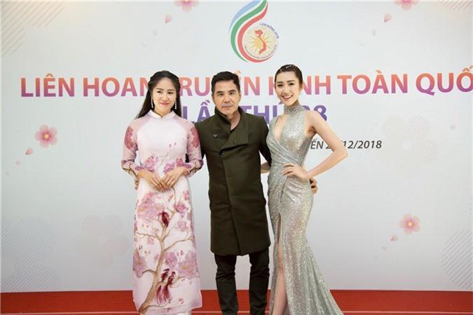 Trung Dũng, Thuý Ngân, Lê Phương mong khán giả ủng hộ cái kết Gạo nếp gạo tẻ - Ảnh 3.