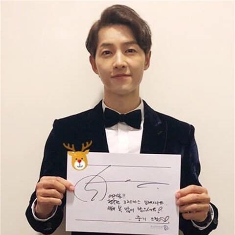 Park Shin Hye và Hyun Bin tình tứ đêm Giáng sinh-8