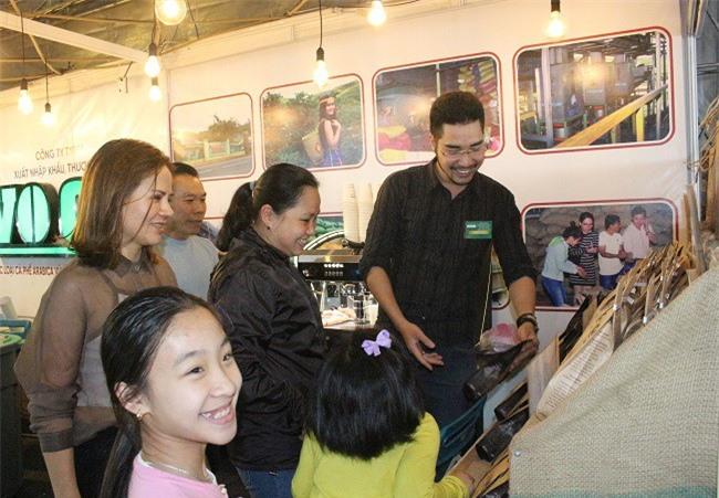 Đặc sản cà phê Arabica từ vùng núi LangBiang, Lạc Dương được rất nhiều du khách quan tâm