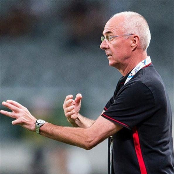 5 huấn luyện viên tầm cỡ thế giới đại chiến ở Asian Cup 2019 - Ảnh 4.