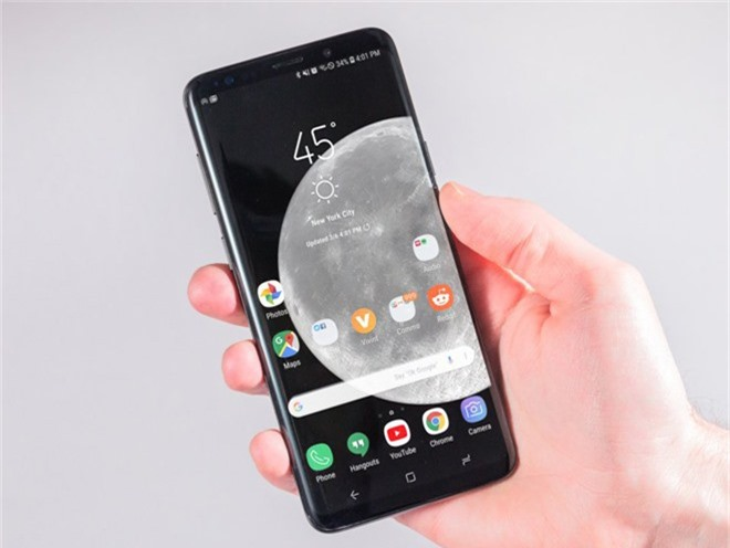 day moi la chiec smartphone hoan hao nhat the gioi hinh anh 1